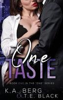 The One Taste Series Box Set Books 1 4 [Pdf/ePub] eBook
