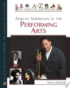 African+Americans+in+the+Performing+Arts
