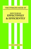 How to Read Effectively and Efficiently