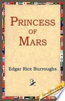Princess of Mars image