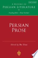 Persian Prose