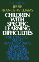 Specific Learning Disabilities [Pdf/ePub] eBook