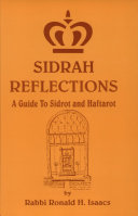 Sidrah Reflections
