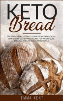 Keto Bread Book PDF
