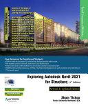 Exploring Autodesk Revit 2021 for Structure  11th Edition