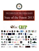 The Forests of the Congo Basin Book