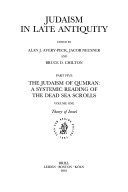 The Judaism of Qumran