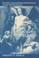 The Books of Numbers