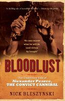 Bloodlust Pdf/ePub eBook