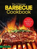 The Ultimate Barbecue Cookbook