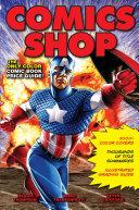 Comics Shop [Pdf/ePub] eBook