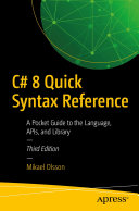 C  8 Quick Syntax Reference