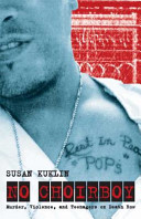 No Choirboy: Murder, Violence, and Teenagers on Death Row Susan Kuklin Cover