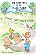 The Adventures of the Prairie-Paxton Family: The Lesson