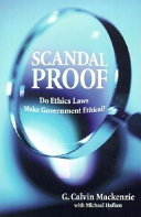Scandal Proof [Pdf/ePub] eBook