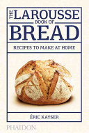 Pdf The Larousse Book of Bread