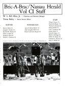 The Nassau Herald Book PDF