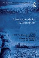 A New Agenda for Sustainability [Pdf/ePub] eBook