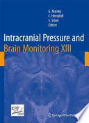 Intracranial Pressure and Brain Monitoring XIII