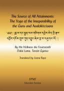 Avalokiteshvara Guru Yoga eBook