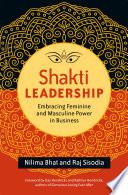 Shakti Leadership Book