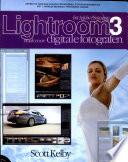 Het Lightroom 3 Boek Voor Digitale Fotografen Druk 1