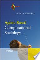 Agent Based Computational Sociology Book