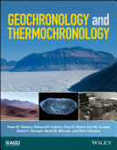 Geochronology and Thermochronology