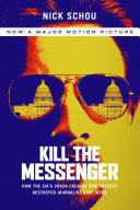 Kill the Messenger Pdf/ePub eBook