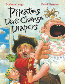 Pirates Don't Change Diapers Pdf/ePub eBook