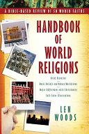 Handbook of World Religions