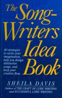 The Songwriter's Idea Book Pdf/ePub eBook