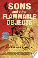 Sons And Other Flammable Objects