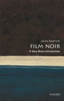 Film Noir  A Very Short Introduction