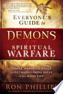 Everyone s Guide to Demons   Spiritual Warfare Book