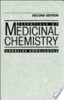 Essentials of Medicinal Chemistry