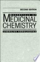 Essentials of Medicinal Chemistry