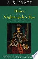The Djinn in the Nightingale s Eye Book PDF