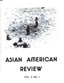 Asian American Review