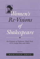 Pdf Women's Re-visions of Shakespeare