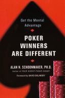 Poker Winners Are Different
