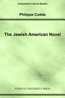 The Jewish American Novel