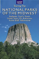 Touring the National Parks of the Midwest Pdf/ePub eBook