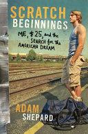 Scratch Beginnings [Pdf/ePub] eBook