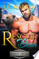 Rescue Bear  Cortez
