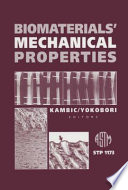 Biomaterials Mechanical Properties Book PDF