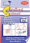 Starting Science 1