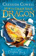 How to Train Your Dragon: How to Fight a Dragon's Fury [Pdf/ePub] eBook