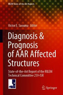 Diagnosis   Prognosis of AAR Affected Structures