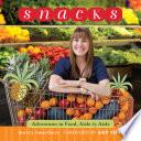 Snacks Book